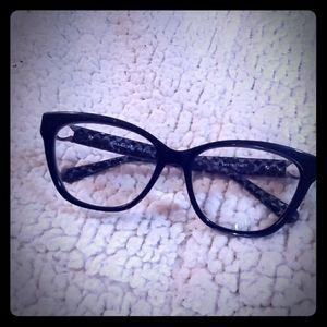 Coach glasses frames